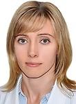 Гасанова Вероника Витальевна