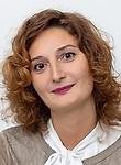 Милоенко Милана Сергеевна