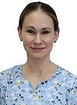 Старцева Наталья Андреевна
