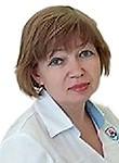Писаренко Алевтина Александровна