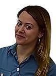 Лембрикова Елена Аркадьевна