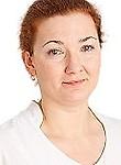 Осипова Екатерина Ивановна