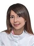 Логинова Анна Сергеевна