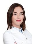 Столярова Елена Александровна