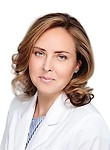 Хамидуллина Мария Борисовна
