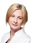 Антушева Инна Александровна