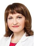 Михальченко Юлия Геннадьевна