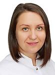 Пазенко Екатерина Владимировна