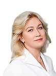 Михайлова Марина Николаевна