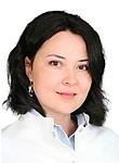 Брезгина Наталья Николаевна