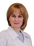 Маховиковая Анна Олеговна