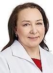 Сидорова Елена Васильевна