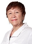 Шакенова Баяна Кожахановна