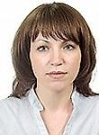 Мендякова София Анатольевна