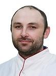 Гриценко Евгений Владимирович