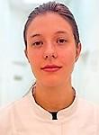 Изосимова Дарья Александровна