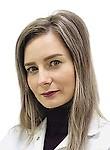 Давыдкина Виктория Викторовна