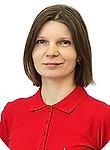 Орлова Мария Александровна