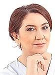 Каримова Гулшан Джураевна