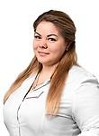 Илющенко Екатерина Васильевна