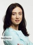 Шевцова Анна Александровна