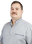 Малинин Владимир Леонидович