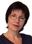 Вавилова Анастасия Алексеевна
