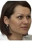 Солодовникова Татьяна Ивановна