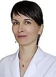 Ольшевская Елизавета Владимировна