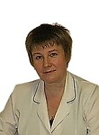 Барнаулова Светлана Олеговна