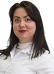 Назарова Клара Юрьевна