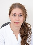 Нирша Лариса Васильевна