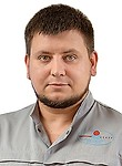 Нигматуллин Руслан Тулкинович