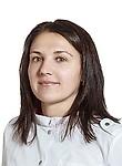 Ковалева Олеся Владимировна