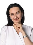 Потешная Оксана Александровна