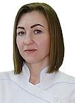 Сидорова Надежда Сергеевна