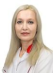 Глухова Ольга Петровна