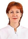 Ланцова Елена Викторовна