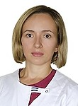 Борисова Дарья Сергеевна