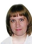 Карацай Валерия Анатольевна