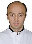 Саломов Манучехр Абдукодирович