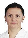 Густарева (Снегирева) Татьяна Александровна