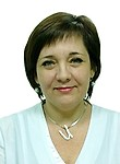 Романенко Эльвира Владимировна