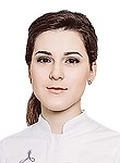Федина Анастасия Васильевна