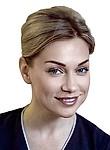 Цибковская Юлия Владимировна