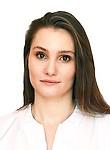 Серебрякова Алёна Игоревна