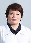 Суворова Татьяна Дмитриевна