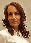 Шаповалова Елизавета Сергеевна