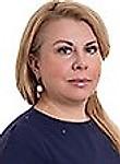Мустафа Елена Борисовна