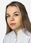 Волкова Ирина Сергеевна
